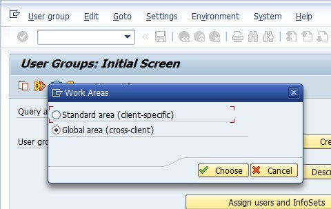 วิธี Transport SAP Query และ SQVI query