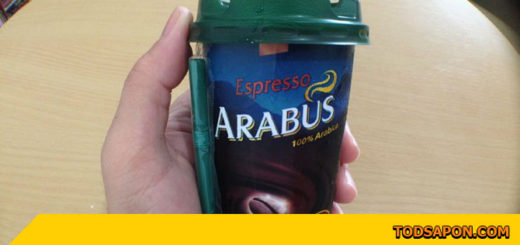 กาแฟสด Espesso ARABUS Coffee รีวิว ยิ่งกว่า Pantip