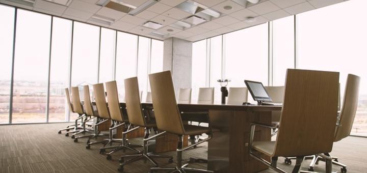 Corp IT meeting การประชุมที่ดูเหมือนธรรมดา แต่ไม่ธรรมดา