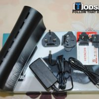 Review HDD External 3.5″ HITACHI USB 2.0 XL1000 1 TB
